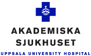 Uppsala University Hospital (approved)