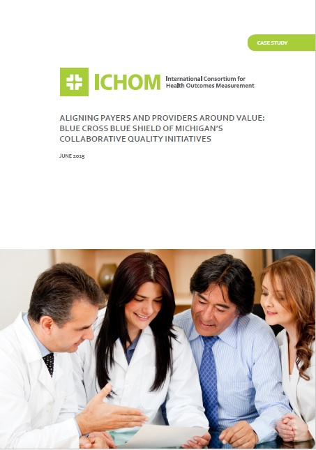 BCBSM case study cover