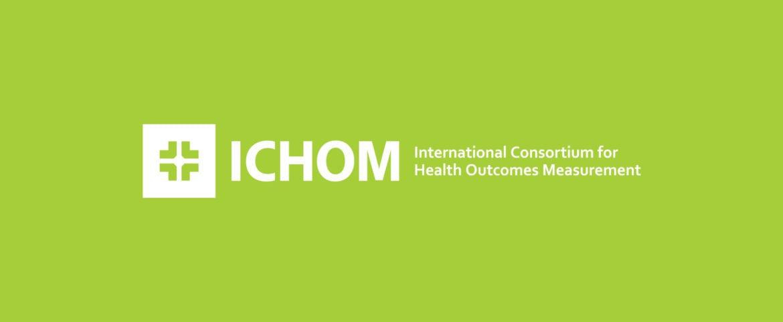 ICHOM Standard Sets Banner
