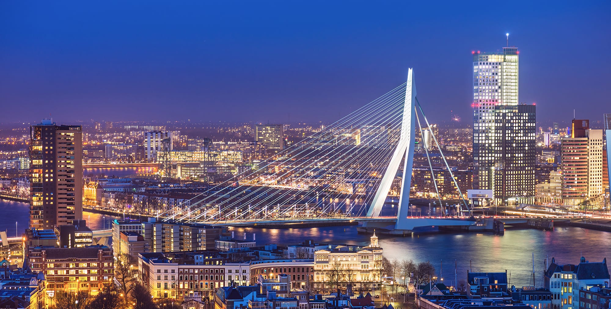 ICHOM Conference 2019 Rotterdam