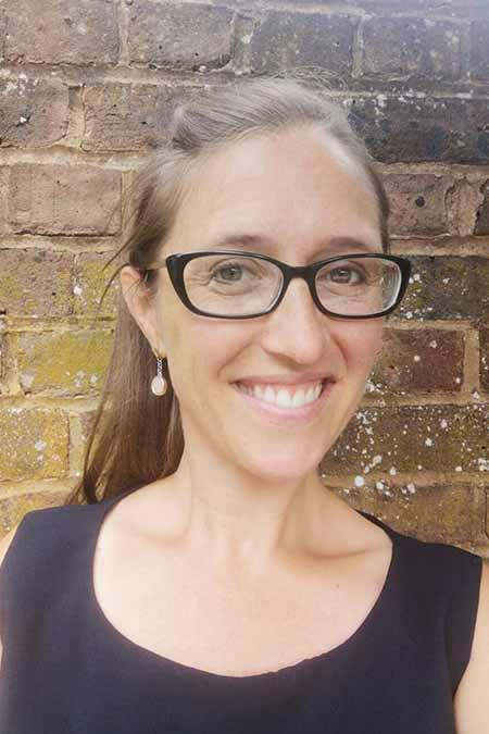 ICHOM Team Anna Clements