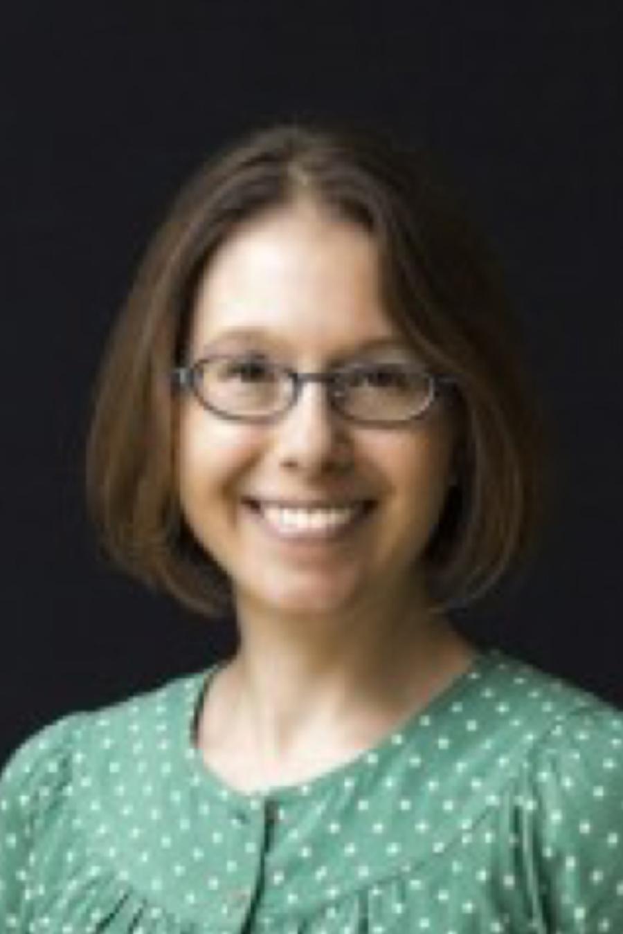 ICHOM Team Stephanie Wissig