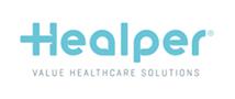 ICHOM Implementation Partner Healper Healthcare