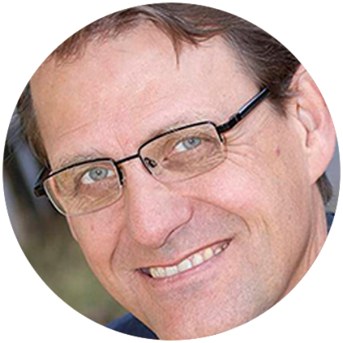 ICHOM Board Member Professor Martin Ingvar
