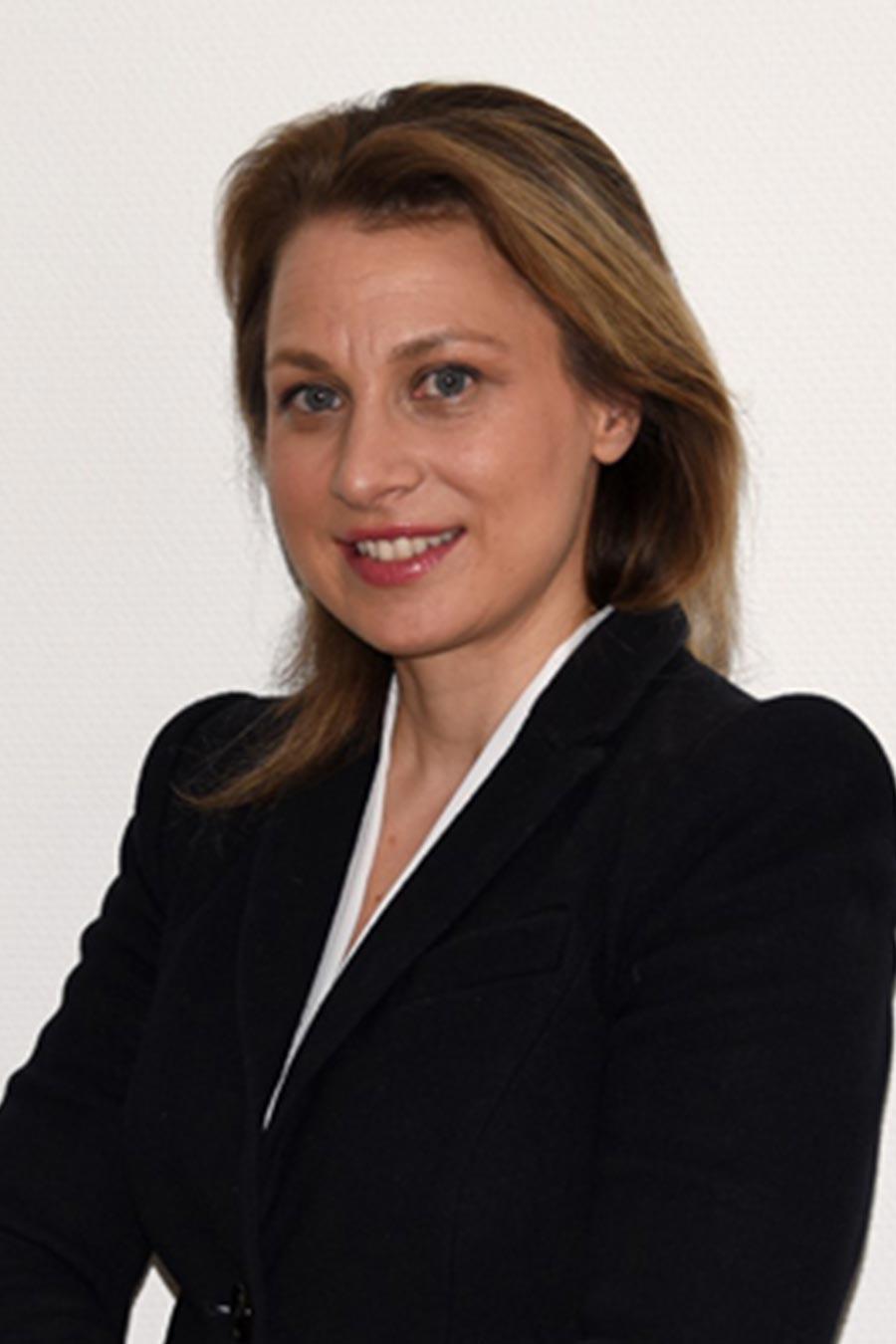 ICHOM Team Irina Volf Reinoso