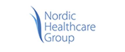 Nordic Healthcare Group ICHOM Implementation Partner