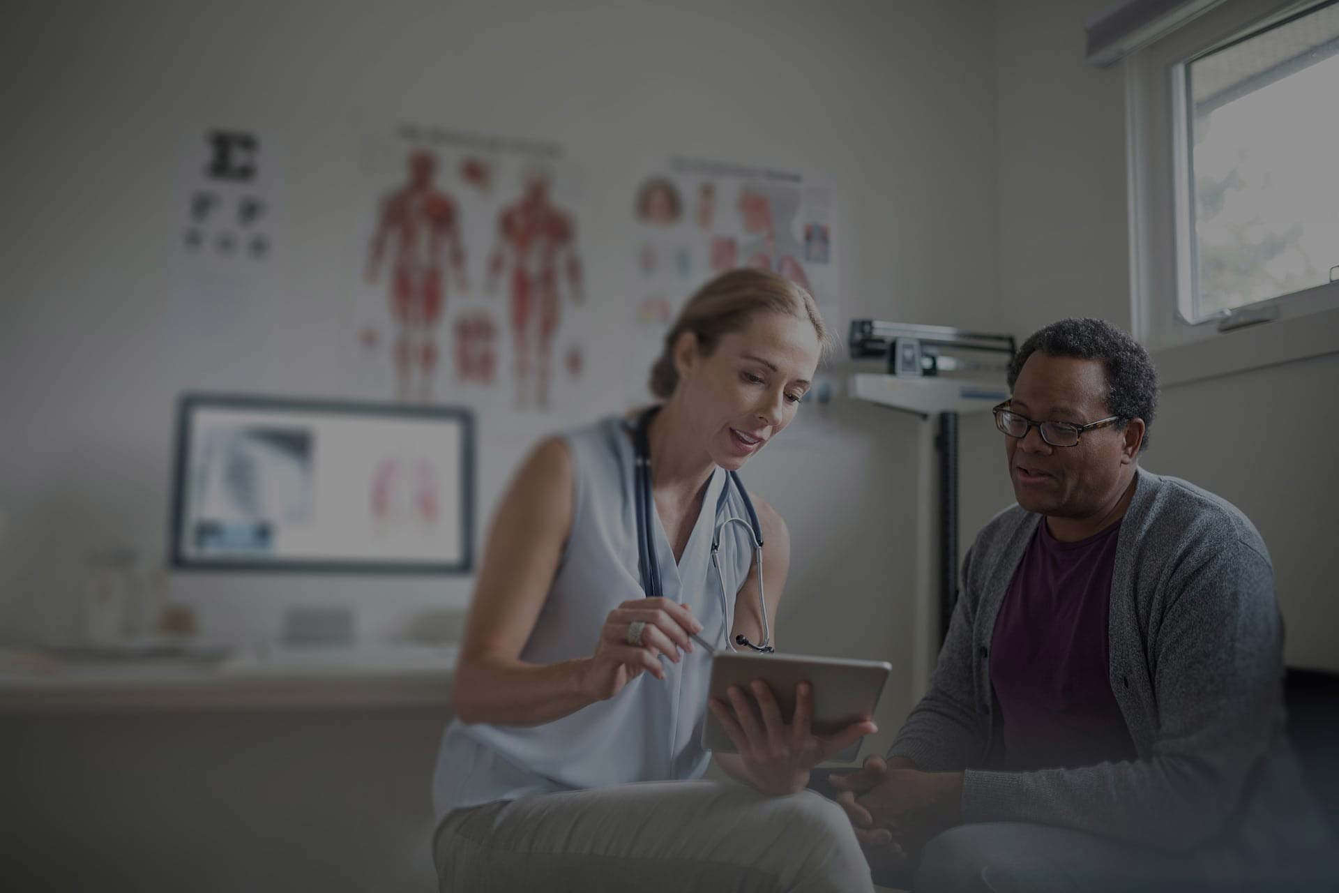ICHOM Value Based Healthcare